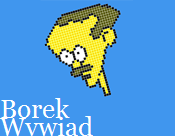 Marcin 'Borek' Borkowski. Wywiad.